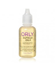 Orly Cuticle Oil Plus, 1 Ounce