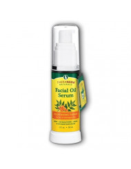 Organix South Facial Oil for Dry or Damaged Skin, 1 Ounce
