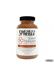 Spazazz SPZ-602 RX Therapy Crystals Container Bath Minerals, 19-Ounce, Joint Therapy Inflammation