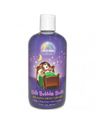 RAINBOW RESEARCH KIDS BUBBLE BATH,SWT DRMS, 12 FZ by Rainbow Research
