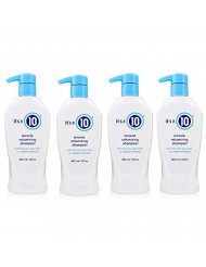 it's a 10 Haircare Miracle Volumizing Shampoo, 10 fl. oz. (Pack of 4)