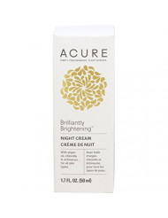 Acure Night Cream 1.7 Fl Oz