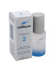 Nailtiques Formula 2 Protein, 0.5 oz (Pack of 3)