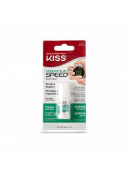 Kiss Maximum Speed Nail Glue (3 Pack)