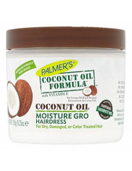 Palmer's Coconut Oil Formula Hair Conditioner 5.25 oz (Pack of 3)