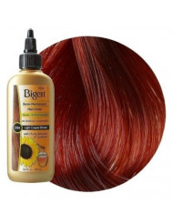 Bigen Semi-Permanent Haircolor #Cb4 Light Copper Brown 3 Ounce (88ml) (3 Pack)