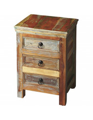 BUTLER 1837290 ARYA RUSTIC ACCENT CHEST