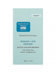Skinceuticals Blemish+ Age Defense Acne Treatment 30ml(1oz) Fresh New Good Quality for Everyone Fast Shipping Ship Worldwide