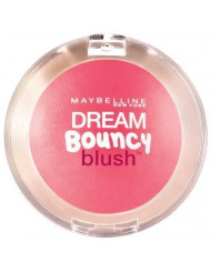 Myb Blush Drm Bouncy Tama Size .19z Maybelline Dream Bouncy Blush: Hot Tamale .19oz