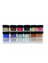 Mia Secret Nail Art Acrylic Powder Fiesta Collection