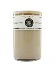 Terra Essential Scents, Candle Patchoulli Large, 1 Count