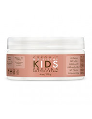 Shea Moisture Kids Curl Butter Cream Coconut & Hibiscus 6 Ounce