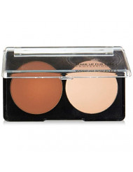 Make Up For Ever Sculpting Kit, No. 2 Neutral Light, 0.17 Ounce