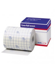 """DSS Cover-Roll Stretch (4""""x10 yds Case of 12)"""