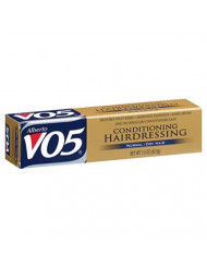 Vo5 Conditioning Hairdress Normal/Dry Hair 1.5 Ounce Tube (44ml) (3 Pack)