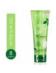 GEL ALOE VERA AFTER SUN 8 8OZ