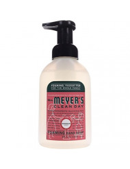 Mrs. Meyer's Foaming Hand Soap, Watermelon, 10 Fluid Ounce (Pack of 1)