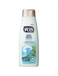 Vo5 Cnd Escapes Ocean Ref Size 12.5z Vo5 Conditioner Herbal Escapes Ocean Refresh 12.5z
