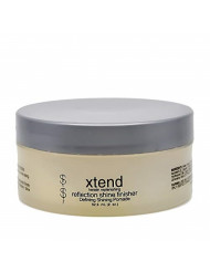 Simply Smooth Xtend Keratin Replenishing Reflection Shine Finisher, 2 Ounce