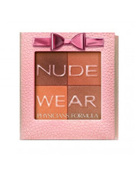 Physicians Formula Nude Wear Glowing Nude Bronzer, Bronzer, 0.24 Ounce