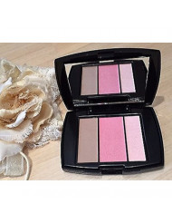 Blush Subtil Palette - Face Sculpting Illuminating All-in-One Lancome •• 126 Nectar Lace ••