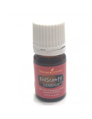 Young Living GeneYus 5 Milliliter Essential Aroma Therapy Oil