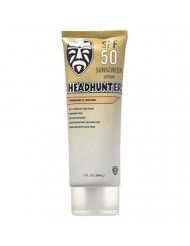 Headhunter Surf Sunscreen SPF 50 - TINTED LT. BROWN - 3oz