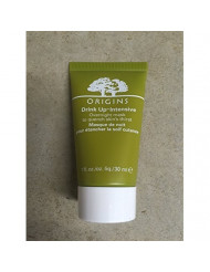 Origins Drink up Intensive Overnight Mask 1oz/30ml (Packaging May Vary)