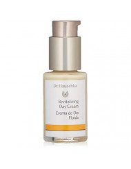 Revitalizing Day Cream Small, Dr. Hauschka, Activates and Hydrates Dry Skin, 1.0 fl oz