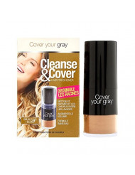 Cover Your Gray Hair Freshener, Light Brown/blonde, 0.42 Ounce