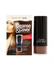 Cover Your Gray Hair Freshener, Dark Brown, 0.42 Ounce