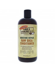 Palmer's Shea Formula Moisture Repair Raw Shea Conditioner, 16 Fl. Oz (Pack of 1)