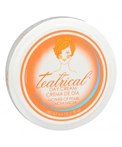 TEATRICAL Mother Of Pearl Day Cream, 4.6 oz