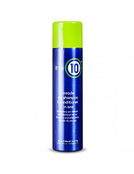 It's a 10 Haircare Miracle Dry Shampoo and Conditioner, 6 fl. oz.