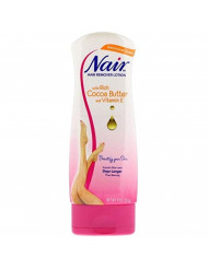 Nair Hair Remover Lotion Cocoa Butter