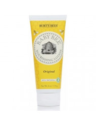 New Item BURT'S BEES Baby BEE Body Lotion 6.0 OZ SKINBODY
