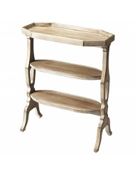 BUTLER HADLEY DRIFTWOOD ACCENT TABLE