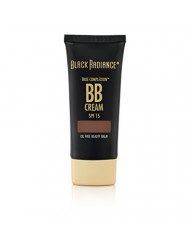 Black Radiance True Complexion Bb Cream SPF 15, Chocolate, 1 Ounce