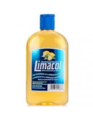Limacol Mentholated 16 Oz