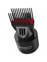 Red by Kiss Universal Detangling Blow Dryer Hair Styling Pik - Compatible with all Hair Dryers