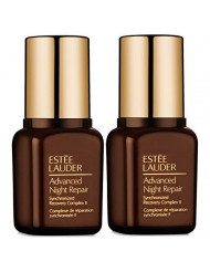 Estee Lauder Advanced Night Repair Synchronized Recovery Complex II 30ml, 1oz/Lot of 2 15ml/0.5oz Bottles