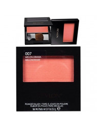 Revlon Powder Blush, Melon-Drama - Pack of 2