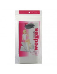 Swisspers Cosmetics Wedges 32 Count (Latex-Free) (2 Pack)