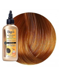 Bigen Semi-Permanent Haircolor #Gb6 Golden Blonde 3 Ounce (88ml) (2 Pack)