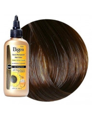 Bigen Semi-Permanent Haircolor #Lb4 Light Brown 3 Ounce (88ml) (2 Pack)