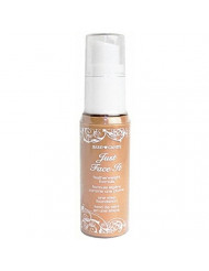 Hard Candy Just Face It Foundation, Light Beige 834
