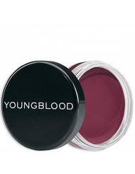 Youngblood Clean Luxury Cosmetics Luminous Creme Blush, Luxe | Blush Makeup Cream Natural Cheeks Creme Minerals Glow Matte Long Lasting | Cruelty-Free, Paraben-Free