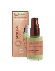 Mineral Fusion Color Correcting Makeup Primer, 1 Ounce