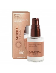 Mineral Fusion Hydrating Primer With Replenishing Mineral Water, 1 Oz