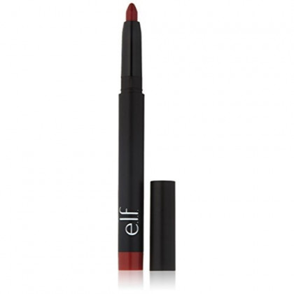 e.l.f. Studio Matte Lip Color 82469 Cranberry
